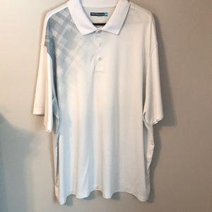 Roundtree/Yorke Performance Golf Polo XXXL 3XL